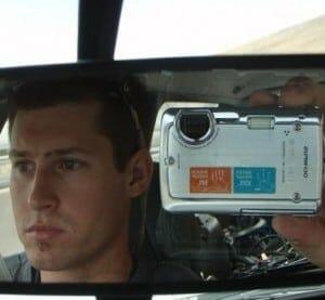 Jesse Lakes - Serial online entrepreneur, full time bum