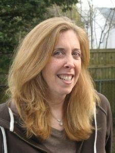 Sue Wilkowski – Teacher, Artist, Author & Founder of textSAT