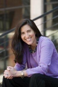 Paige Arnof-Fenn: Founder/CEO of Mavens & Moguls