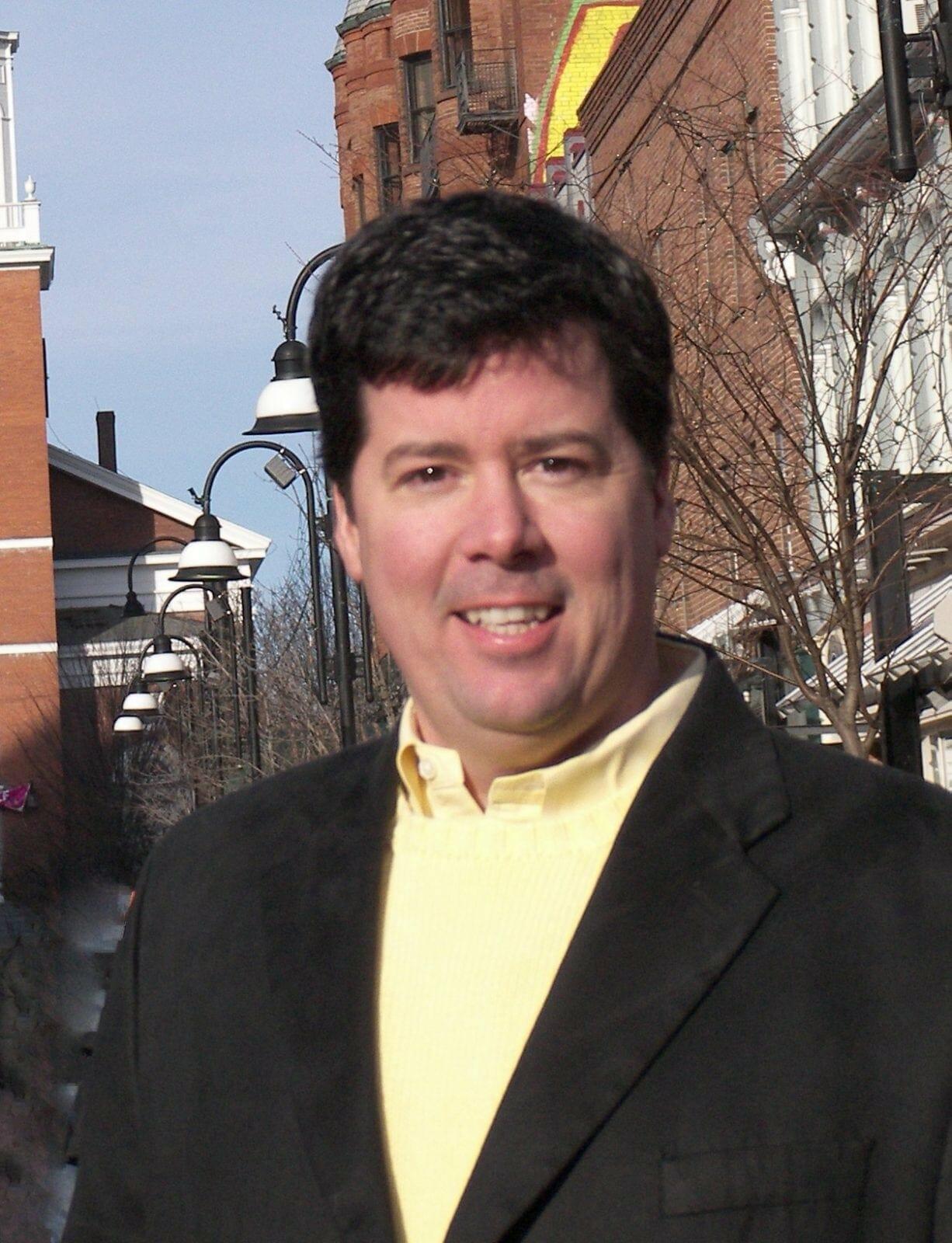 Matthew Kenney - President of Kenney College