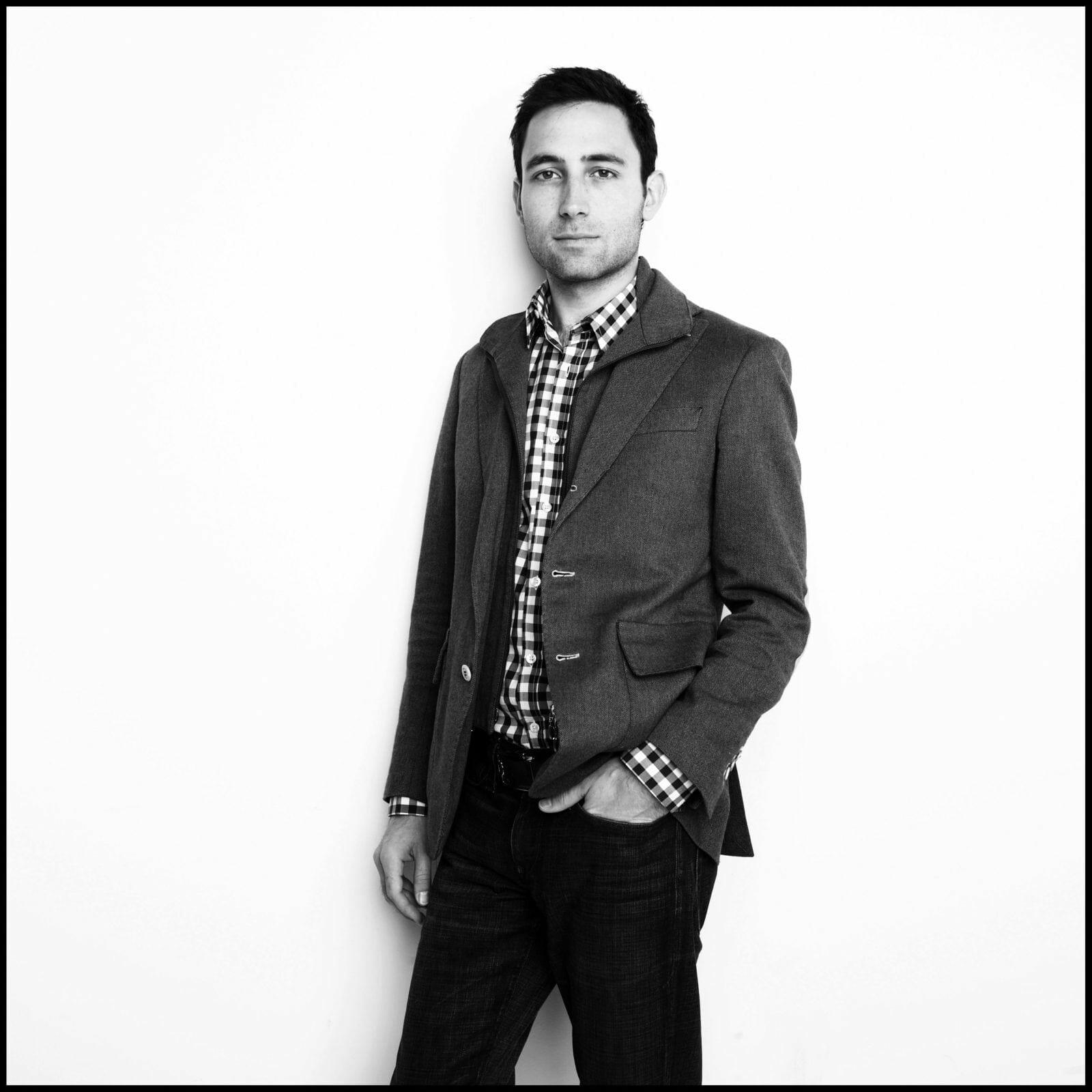 Scott Belsky - Founder of Behance