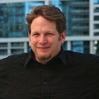 Chris Brogan - President of Human Business Works