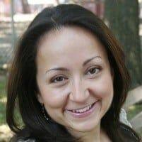 Veronika Sonsev -  CEO of Double Dutch Studios