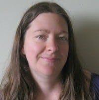 Beth Winegarner - Author, Journalist, Poet