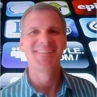 Mark Stetler - Owner and CEO of iPhoneAppQuotes