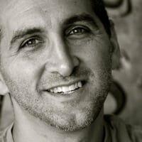 Jonathan Fields - Author of 'Career Renegade'
