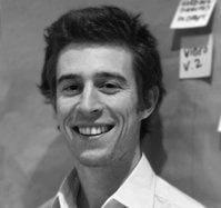 Rob Symington: Co-founder of Escape the City