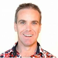 Rich Morrow - Expert Level Cloud and Web Technologist