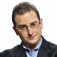 "Scott Gerber - Author of ""Never Get a 'Real' Job"""