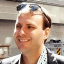 Dan Gould - Founder of Namesake