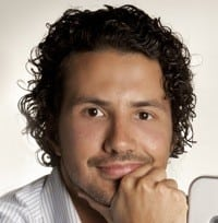 Romain Gaillard - Co-founder of The Detox Market
