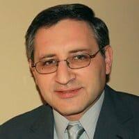Michael Dadashyan - Founder of FeedbackRoulette.com