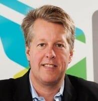 Bruce Bower - CEO of Plastic Jungle
