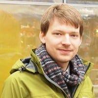 Jonny White - Founder of Ticket Tailor