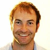 Roland Osborne - Co-Founder of Olark