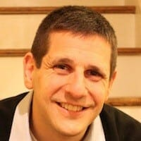 David Swerdloff - Co-founder of Mojingo