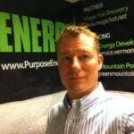 Eric Fitch - Founder and CEO of PurposeEnergy