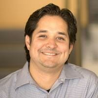 Isaac Garcia - CEO and Co-founder of Central Desktop