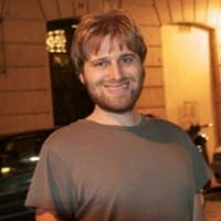 Scott Dudelson - Co-Founder and COO of Swagbucks.com