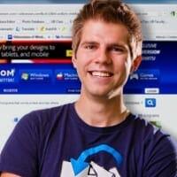 Alexander Levine - Founder of OldVersion.com