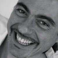 Gérald Ghislain - Creator of The Scent of Departure