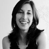 Natalie Grunberg - Founder of Panty by Post