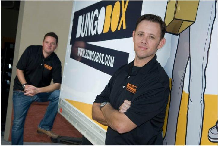 Tom Cannon - CEO and Co-founder of BungoBox