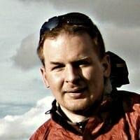 Yuri Gadow - Founder of Teeboxer