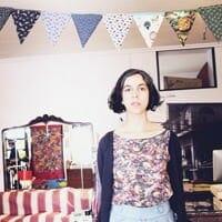 Laura Martínez del Pozo - Founder of peSeta