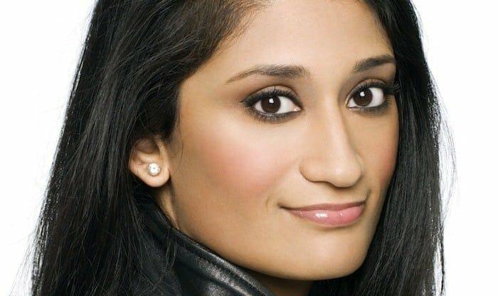 Mona Bijoor - Founder and CEO of JOOR
