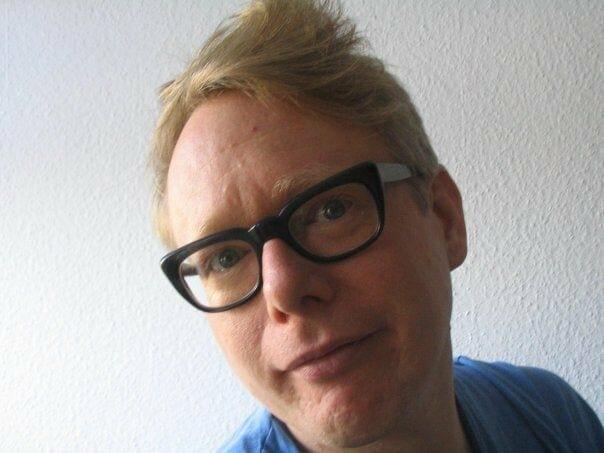 Tom Churm – Founder of OnlineClock.net