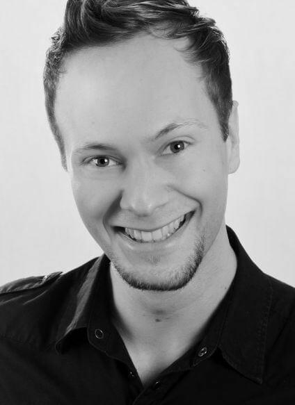Tibor Schiemann - Co-Founder of TuneUp Software
