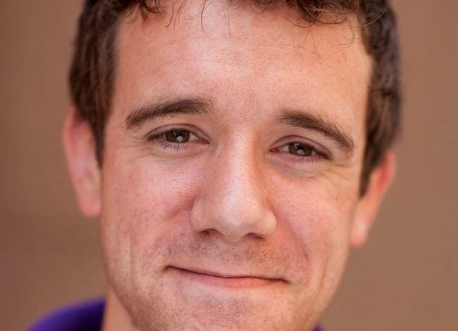 Mike Dirolf - Founder of Fiesta