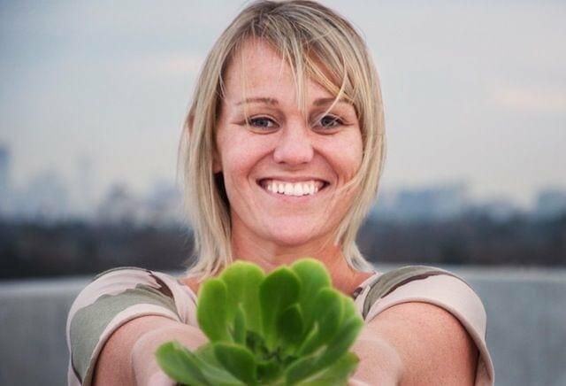 Rebecca Pontius - Co-founder of the Do Good Bus