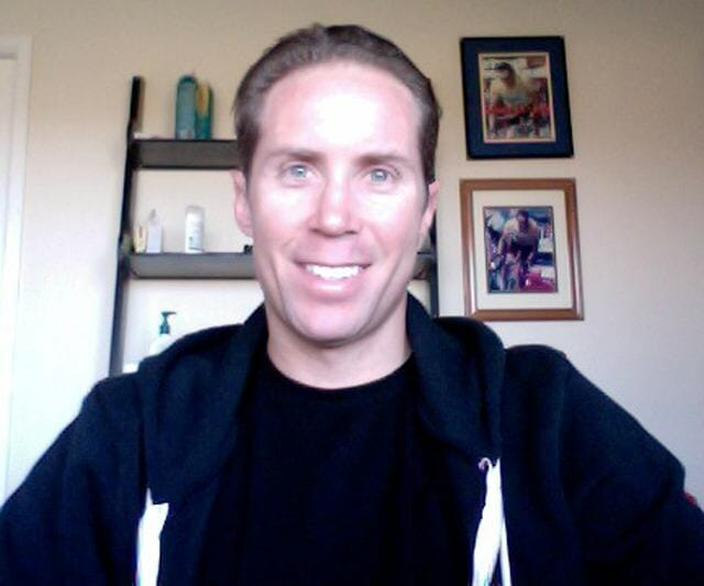 Dave Mayer - Founder of CleanBottle