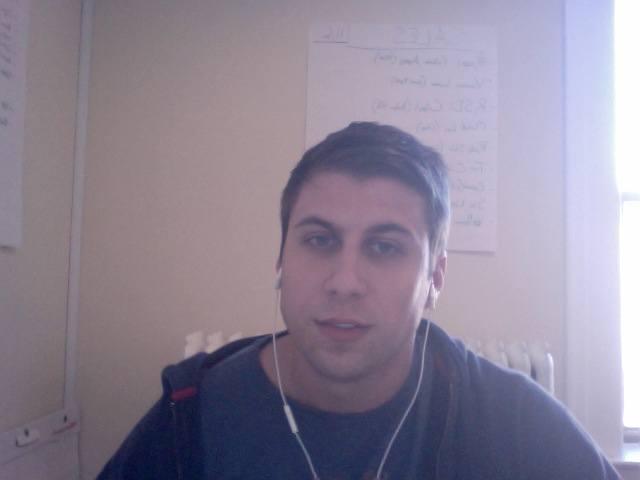 Erick Bzovi - Creator of the SettlementApp