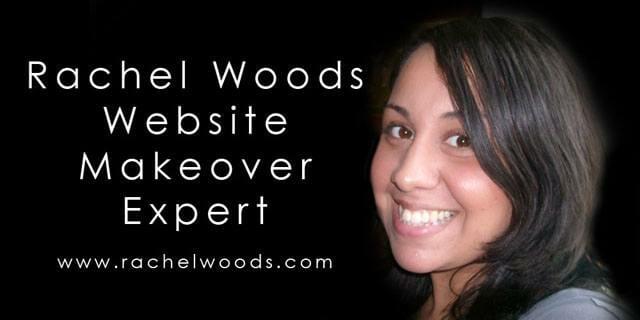 Five Questions with Rachel Woods