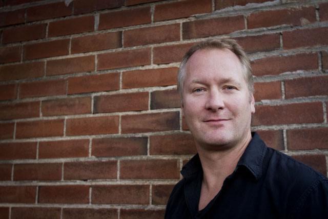 Kevin Muggleton - Founder of Redverz Gear