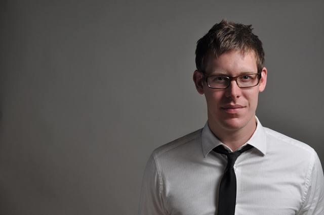 Josh Allan Dykstra - Co-Founder of Strengths Doctors
