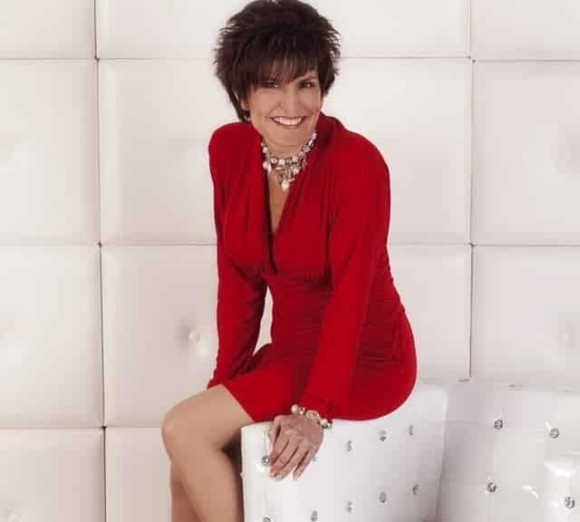 Wendy Komac - Speaker, Author, WendyWoman