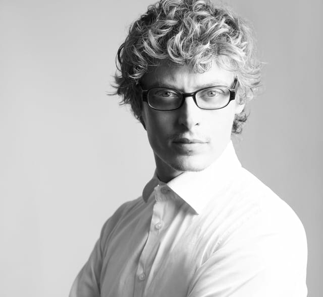 Bruno Pieters - Founder of Honest by