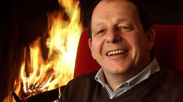 Karl Schwärzler - Founder of xnet