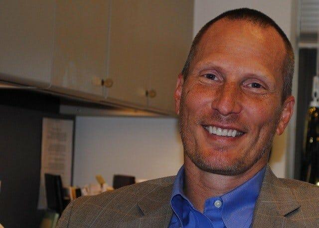 Greg Bier - Director of the University of Missouri's Entrepreneurship Alliance