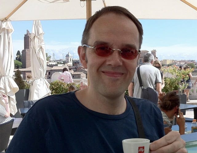 Philip Goward - Co-founder of Smile