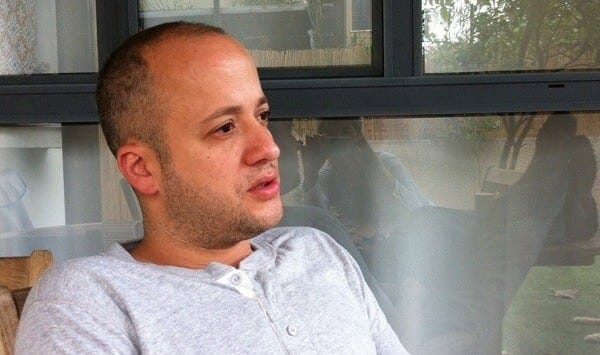 Shahar Vigdor - Co-Founder and General Manager of FanGager