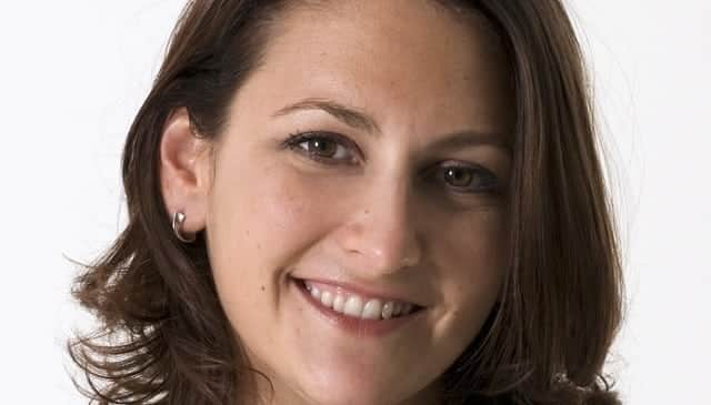 Audrey Melnik - Founder and Developer of WotWentWrong