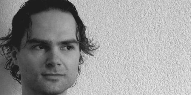 Jeroen van der Most - Creator of the 'Mini Master' Tile