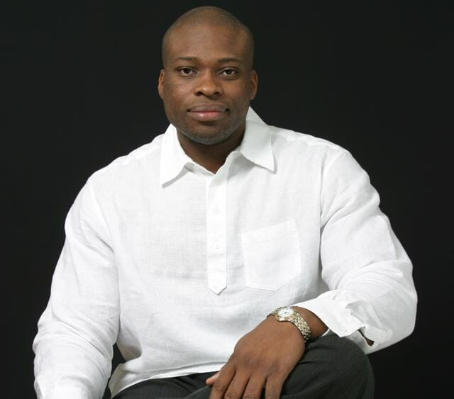 Ken Oboh - Co-Founder of Remix and Umix