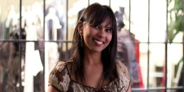 Malika Harricharan - Founder of the Association of Food Bloggers