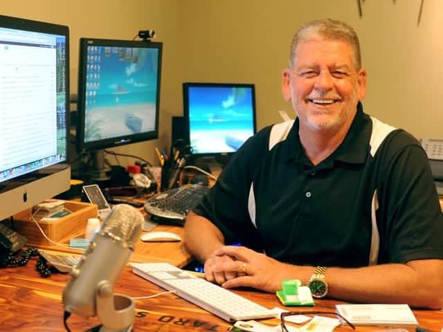 Randy Minchew - Co-Founder of GolfSo.com